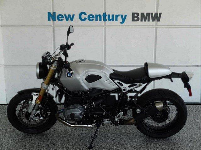 2015 BMW R NINE T