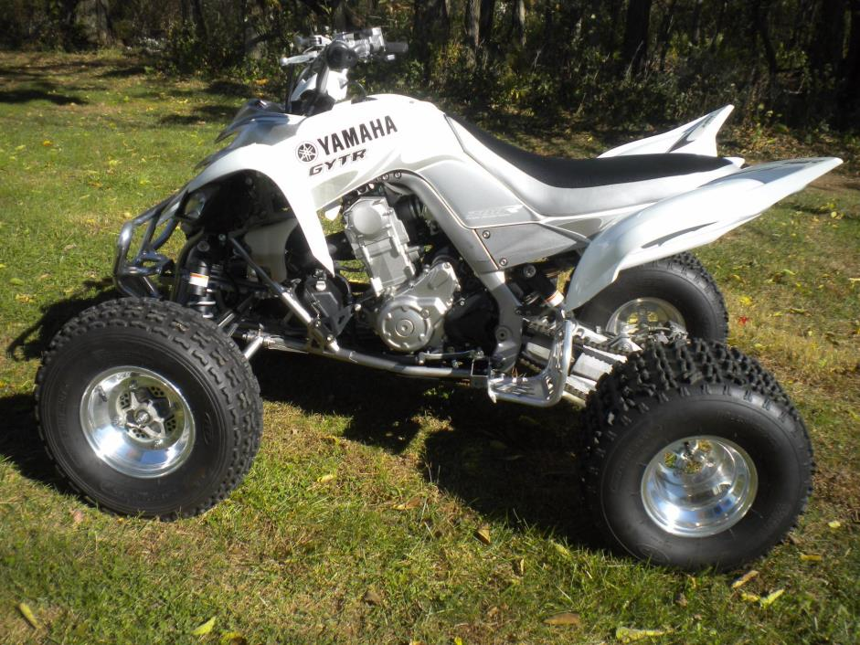 2007 yamaha raptor 700 cc motorcycles for sale for Yamaha raptor 700r for sale