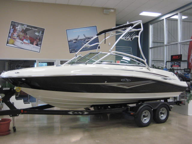2010 Sea Ray 210 Select - NEW ARRIVAL!!!!