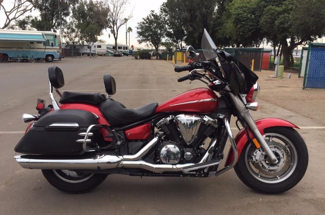Yamaha v star motorcycles for sale in san diego california for Yamaha outboard service san diego
