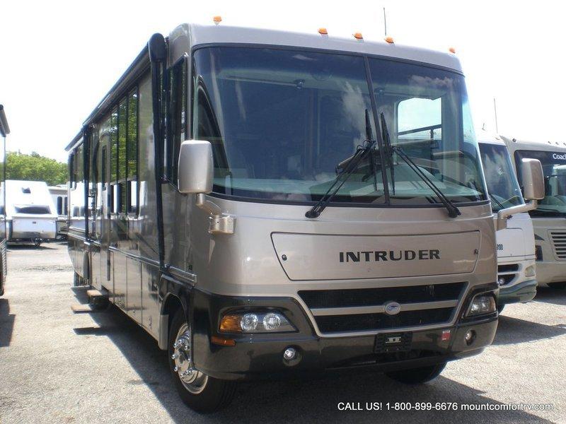 2004 Damon Intruder 375W