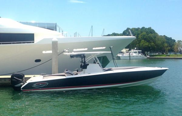 Spectre Boats For Sale In St Petersburg Florida