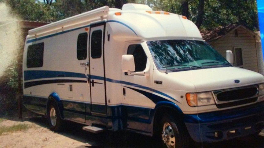 Dynamax Corp Isata 3 RVs for sale