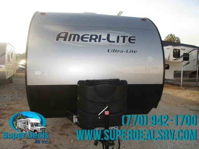 2017 Gulf Stream AmeriLite 241RB
