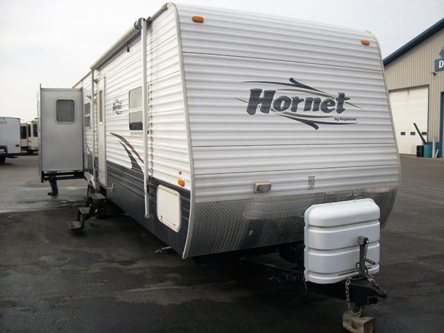 Keystone Hornet 31rlds Rvs For Sale