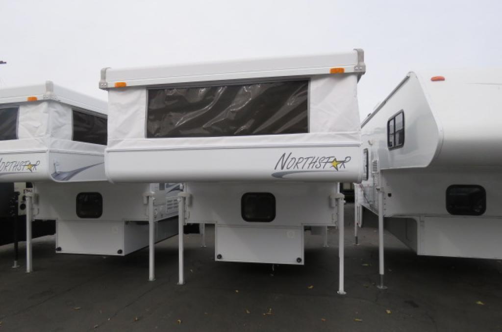 2017 Northstar Northstar 850SC