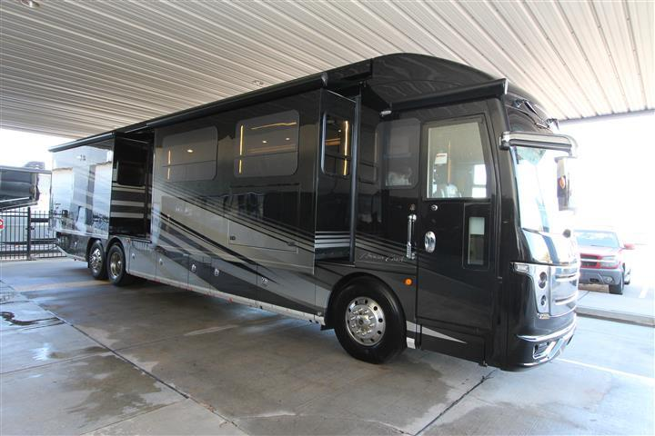 American Coach American Eagle 45t Rvs For Sale