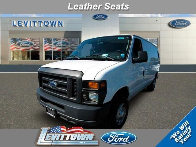 2012 Ford Econoline Cargo Van Cargo Van