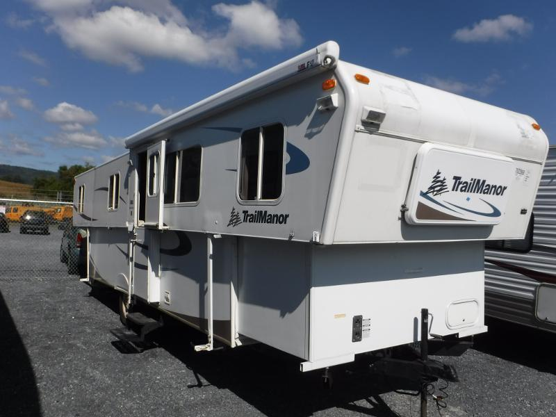2007 Trailmanor 3124KS