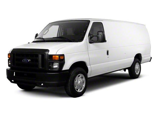 2010 Ford Econoline Cargo Van Cargo Van