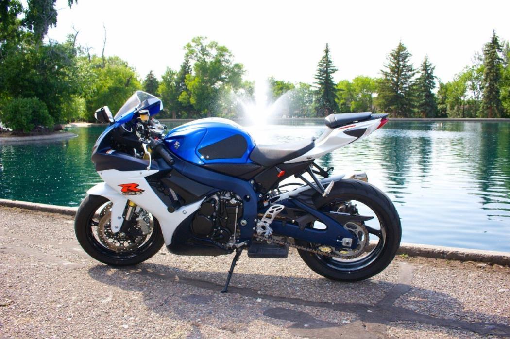 2013 Yamaha TTR-125LE