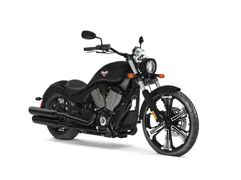 Victory Vegas 8 Ball motorcycles for sale in North Carolina