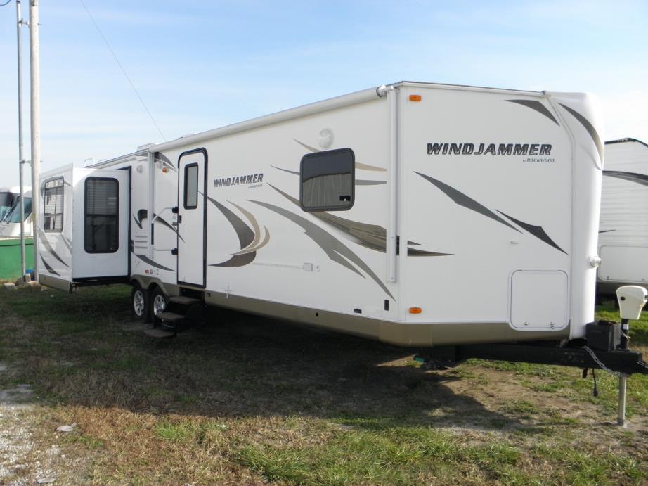 Forest River Windjammer 3065w Rvs For Sale