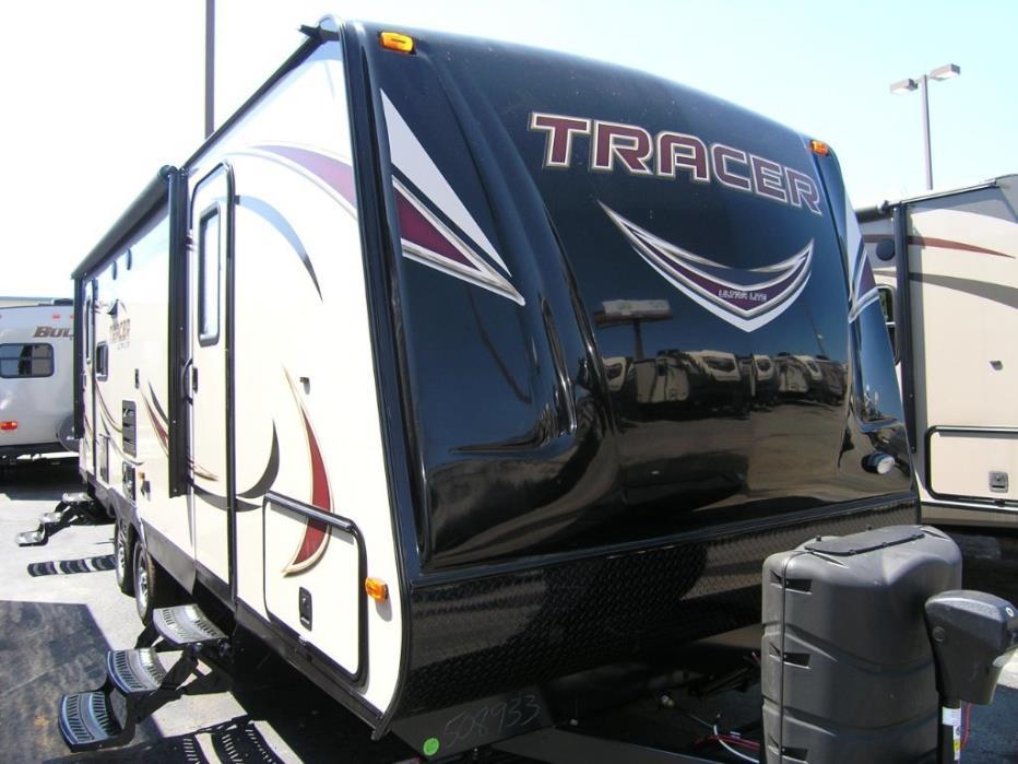 Prime Time TRACER 2640RLS