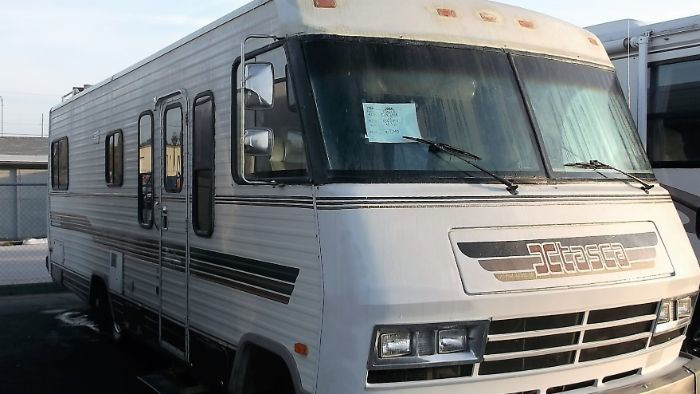 Itasca Sunflyer RVs for sale