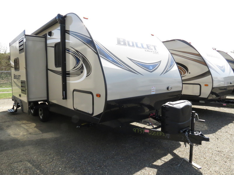 Keystone Rv Bullet 220RBI