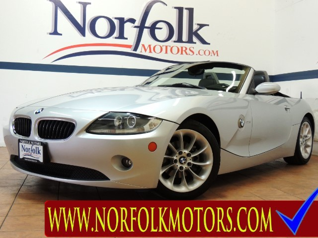 Bmw Z4 2005 Cars For Sale