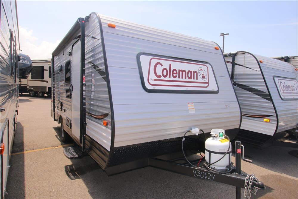 Coleman COLEMAN CTS17BH