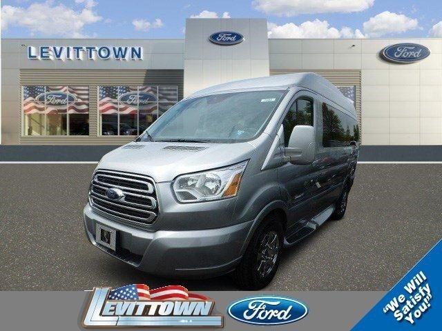 2015 Ford Transit Explorer Conversion Van  Cargo Van