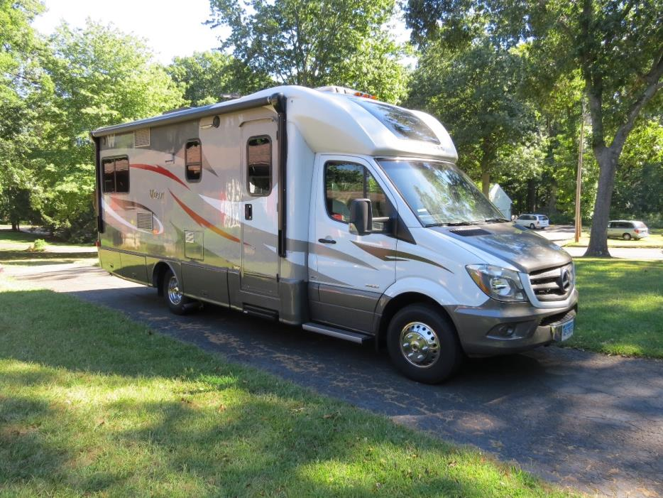 2014 Winnebago VIEW 24G
