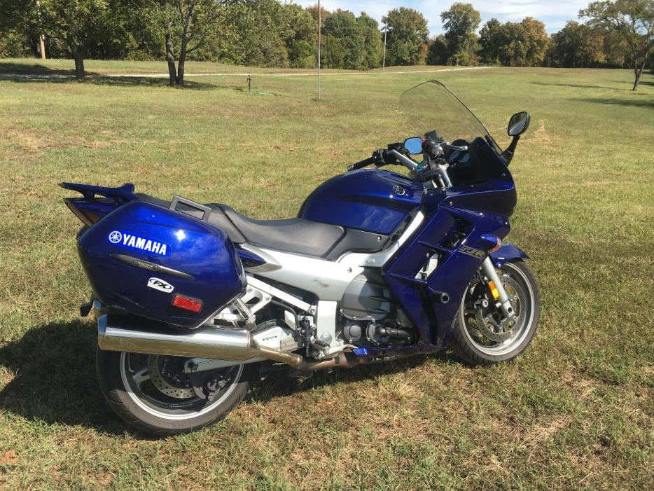 Yamaha fjr1300 motorcycles for sale in okmulgee oklahoma for Yamaha motorcycles okc