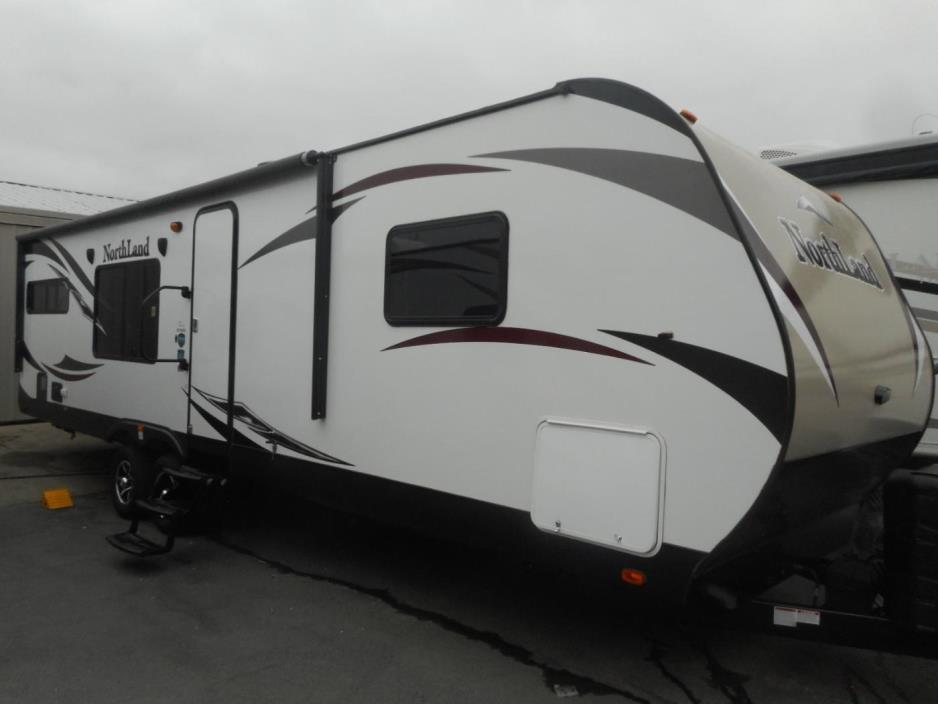Northland Travel Trailers For Sale