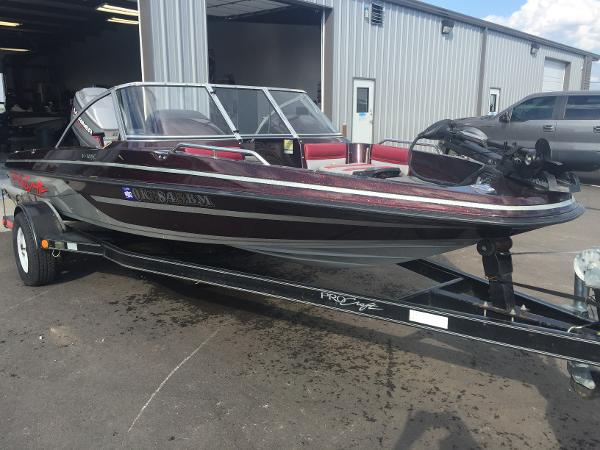 Procraft fish and ski vehicles for sale for Procraft fish and ski