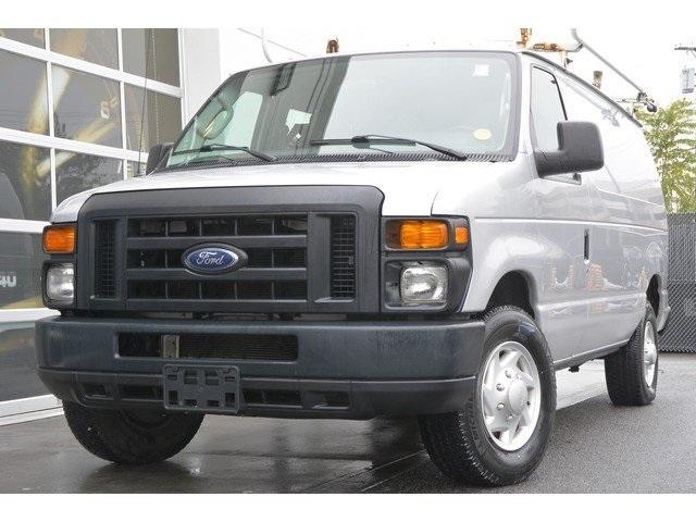2009 Ford E-250  Cargo Van