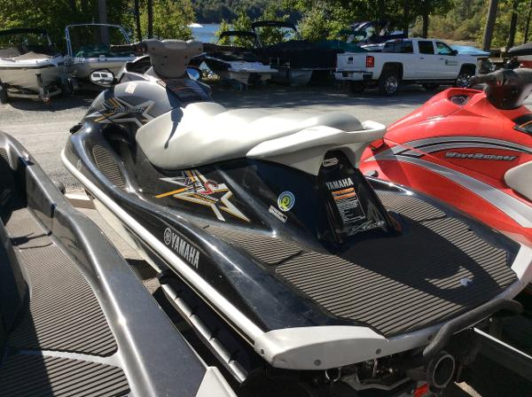 2011 Yamaha WaveRunner VXS High Output