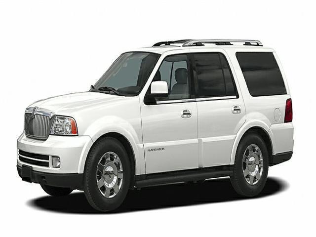 2005 lincoln navigator luxury cars for sale. Black Bedroom Furniture Sets. Home Design Ideas