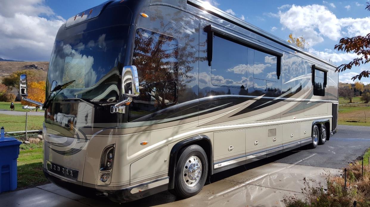 Newell Coach rvs for sale in Preston, Idaho