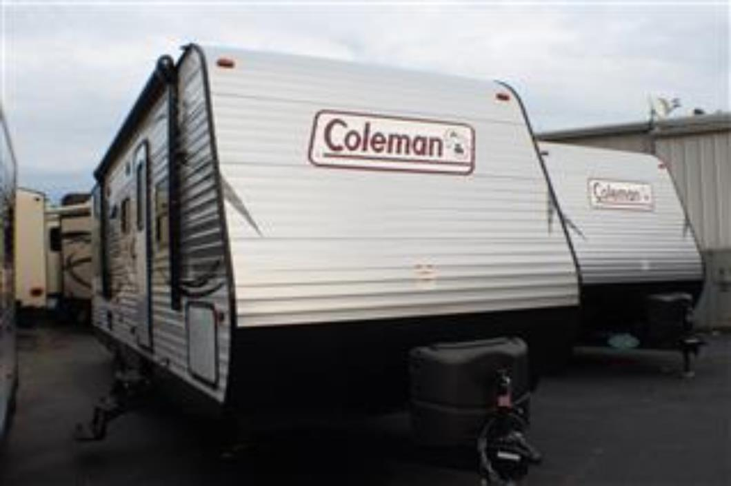 Coleman COLEMAN CTS262BH