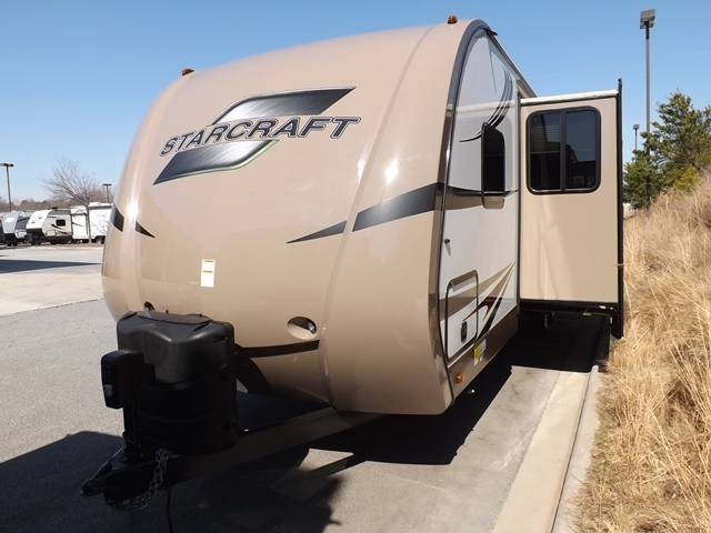Starcraft TRAVEL STAR 309BHS