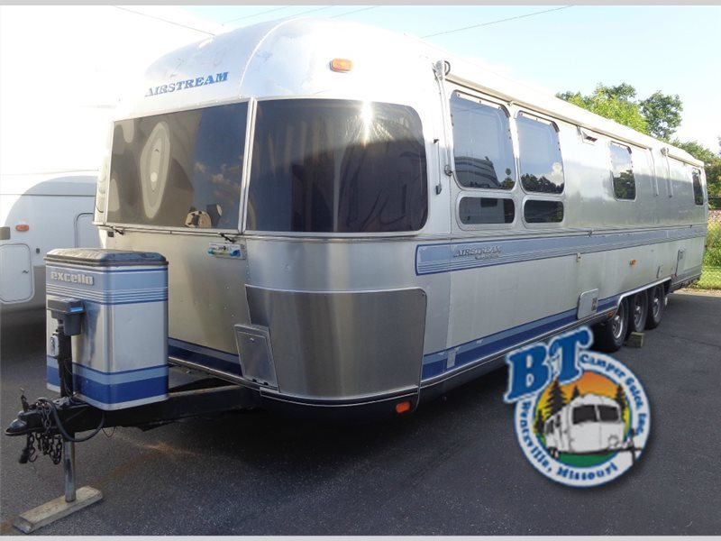 Airstream Rv Excella 1000 RVs for sale
