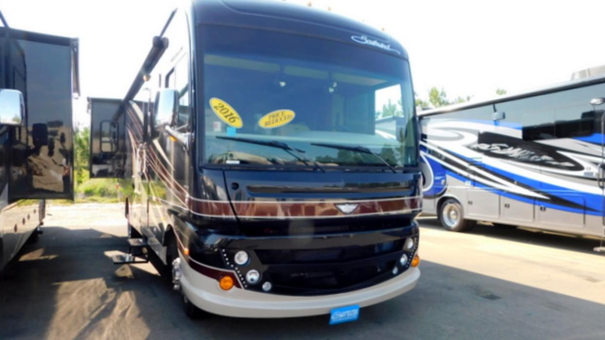 Fleetwood southwind 32vs vehicles for sale for Koi for sale houston