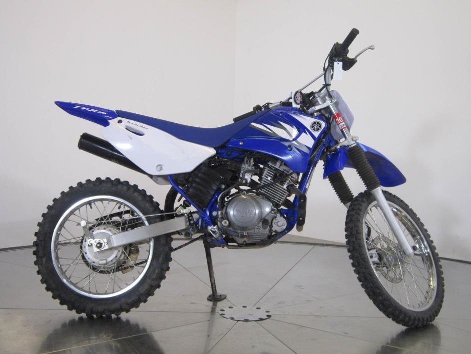 Yamaha Tt R125e Motorcycles For Sale