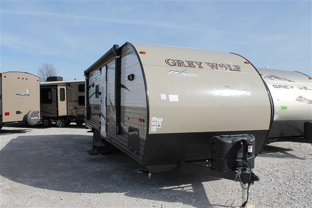 Forest River GREY WOLF 23BD
