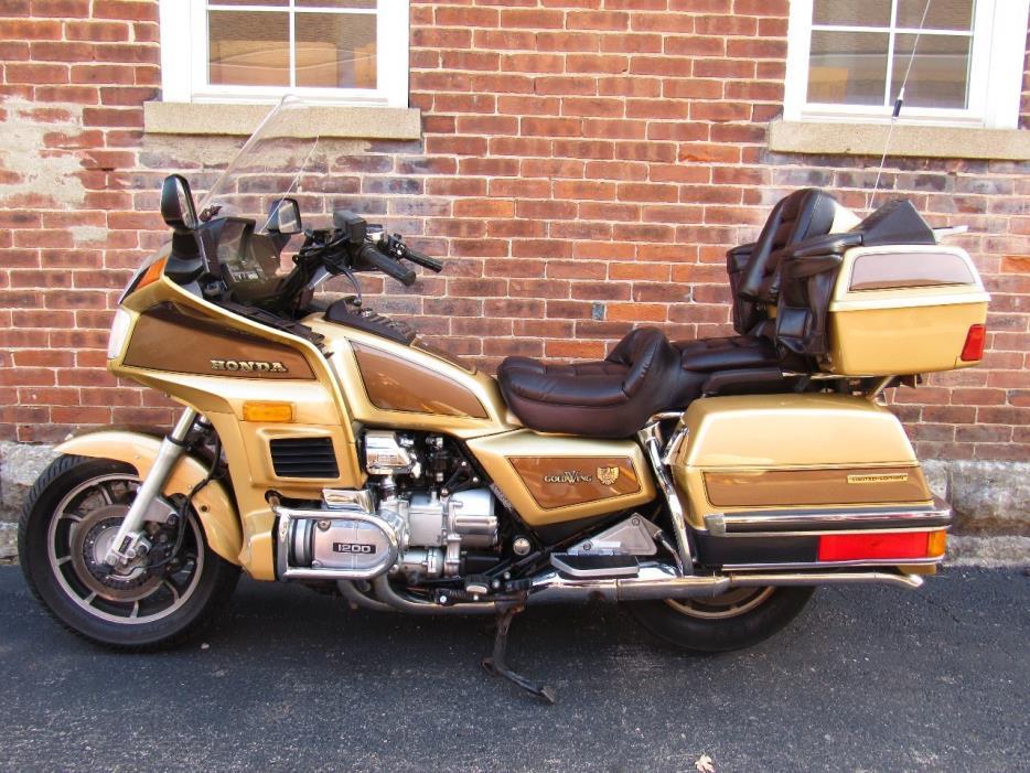 1989 Honda HAWK NT650