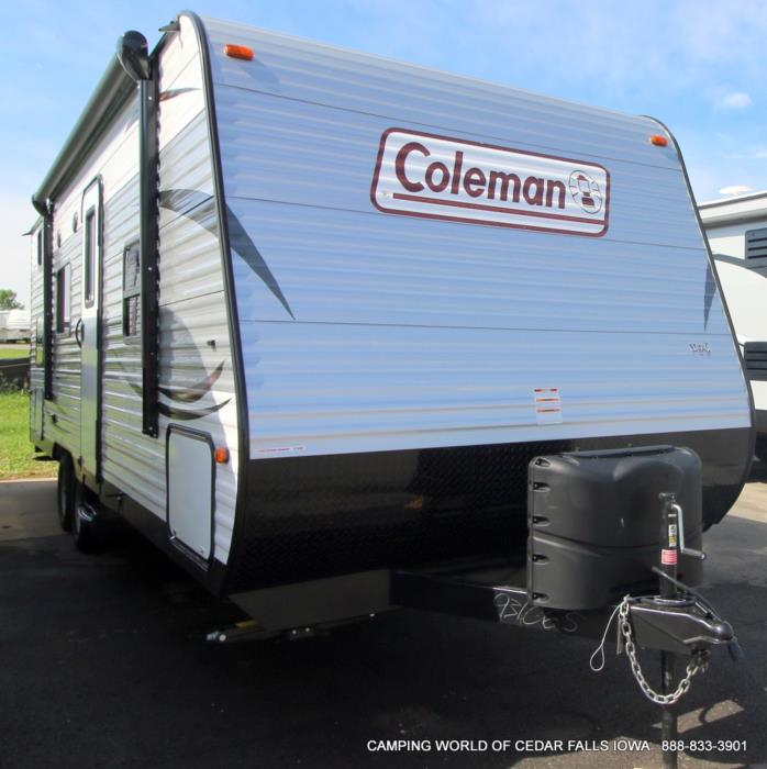 Coleman COLEMAN CTS274BH