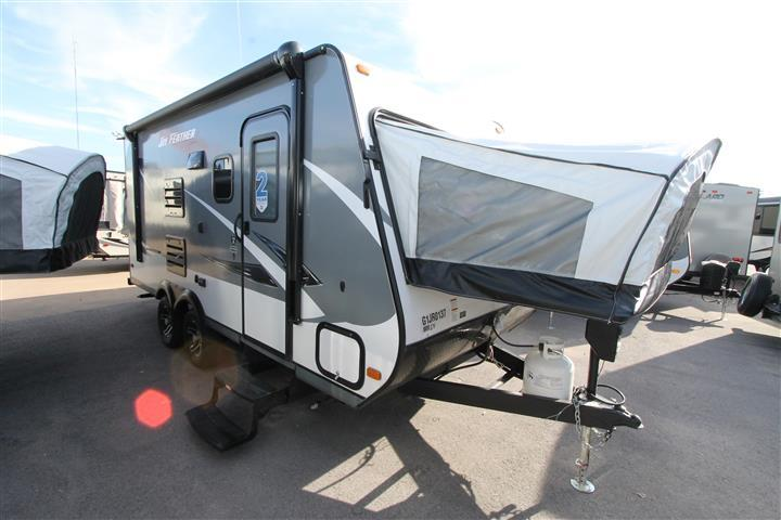 Jayco JAY FEATHER 17XFD