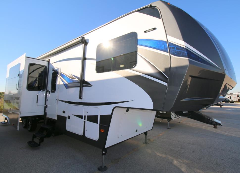 Dutchmen Voltage V3605 Rvs For Sale