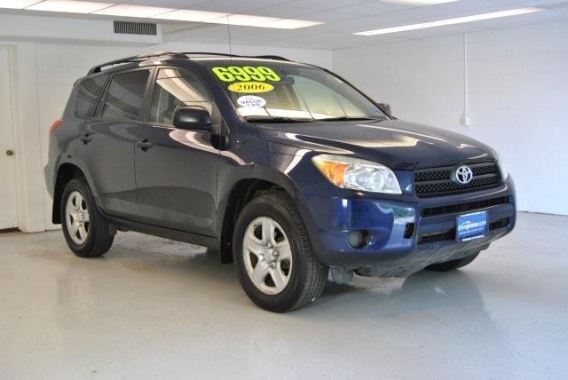 Toyota Rav4 New Hampshire Cars For Sale