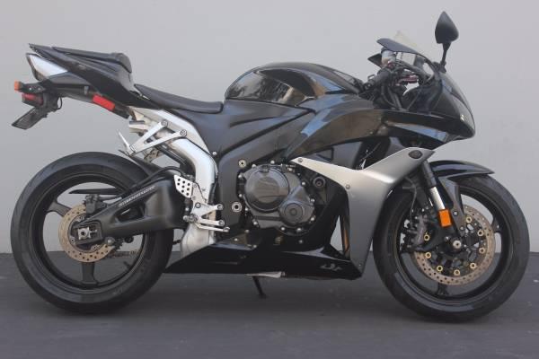 honda crfx motorcycles  sale