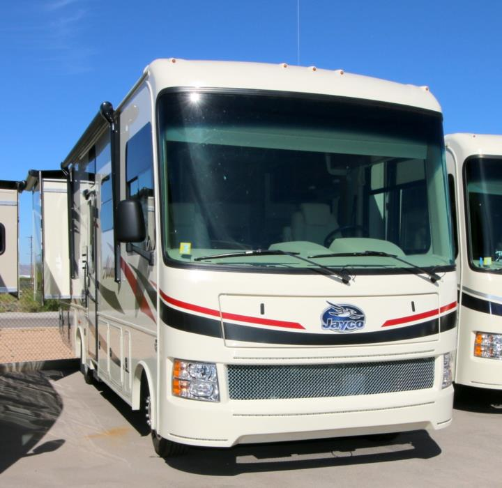 Jayco Alante 31 L Rvs For Sale