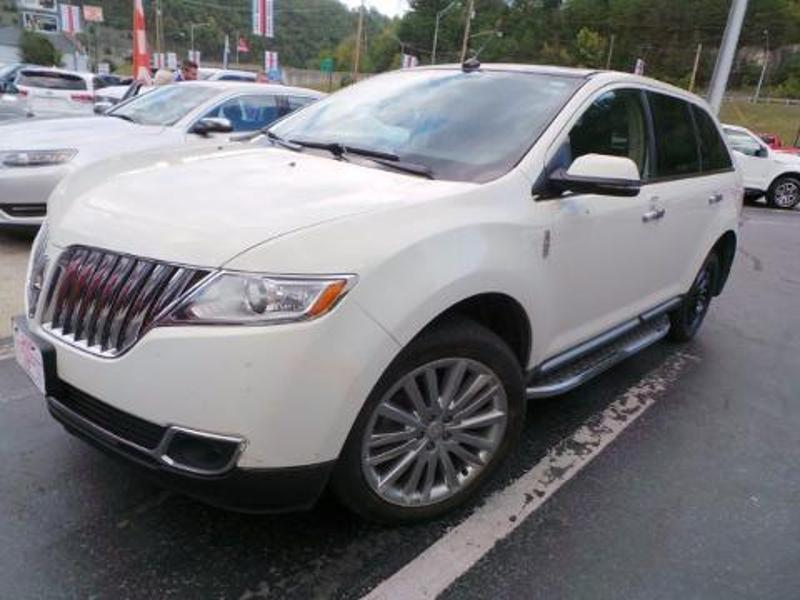 lincoln mkx kentucky cars for sale. Black Bedroom Furniture Sets. Home Design Ideas