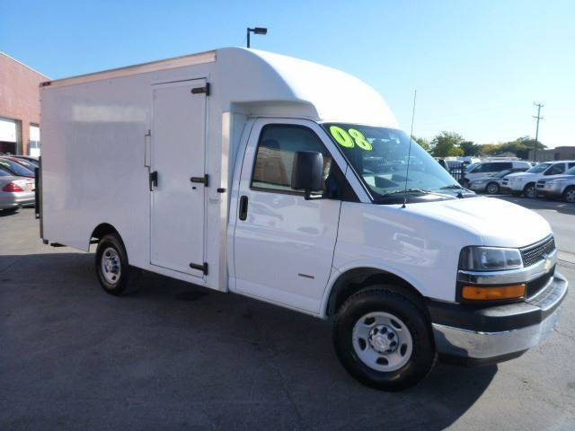 Chevrolet Express 3500 Cutaway Van Cars For Sale