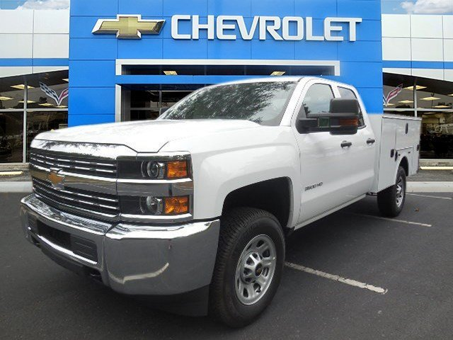 2015 Chevrolet Silverado 3500hd Built After Aug 14  Pickup Truck
