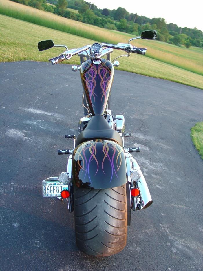 2008 Ducati SUPERBIKE 1098
