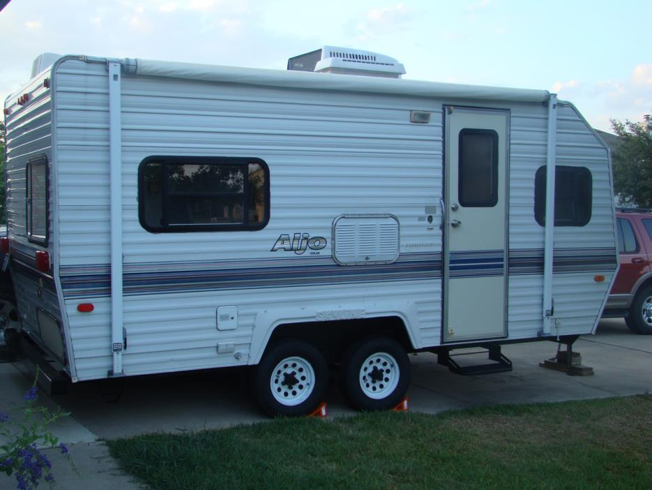 Wiring A Trailer And Plug besides Prodigy besides Vintage C ers additionally 36 Heartland Fuel Luxury Travel Trailer Rental besides Old Rv Sale. on aljo travel trailers