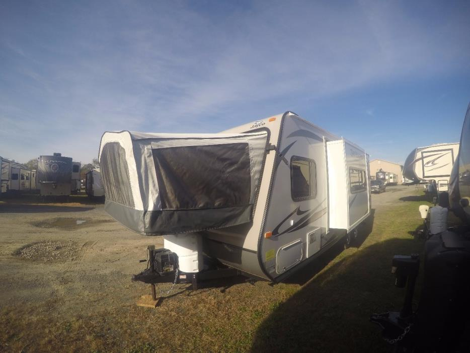 2013 Jayco JAY FEATHER 23